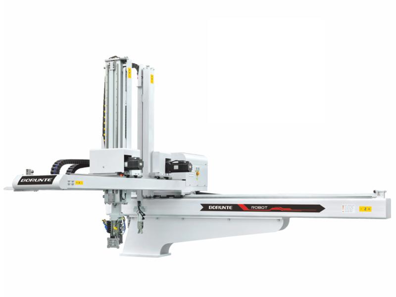 焊接机器人的应用技术范围