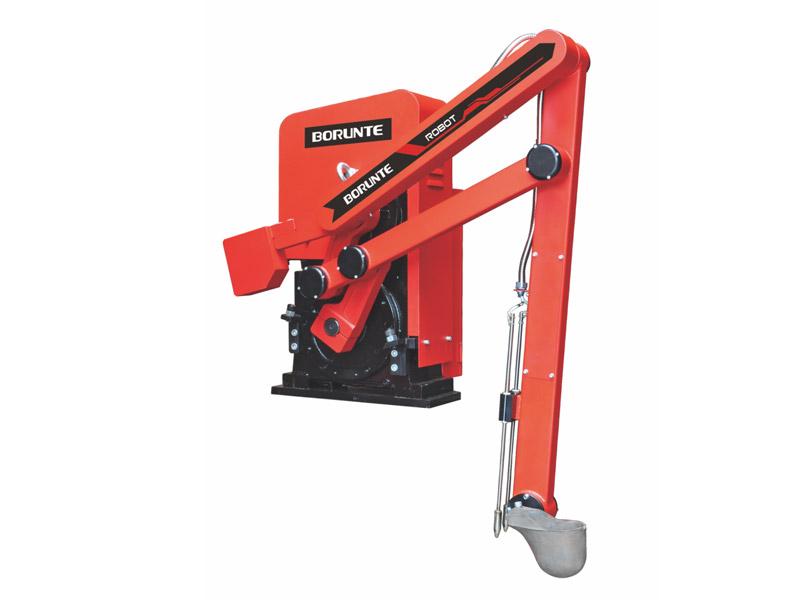 焊接机器人由哪些配置组成一个系统?