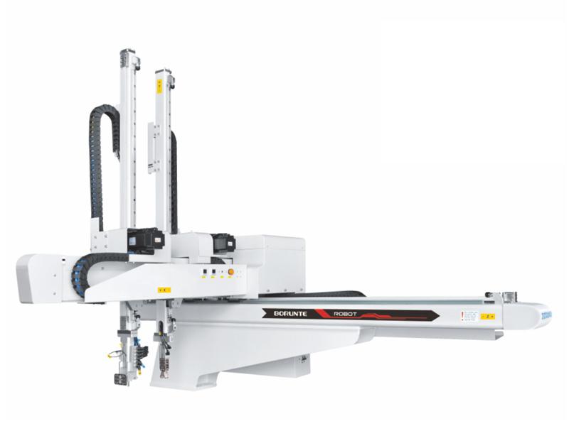 中频点焊机的结构影响焊接接头的机械性能